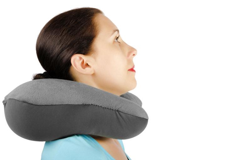 Warm Neck Pillow