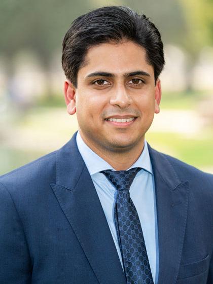 Dr. Devan Dalla