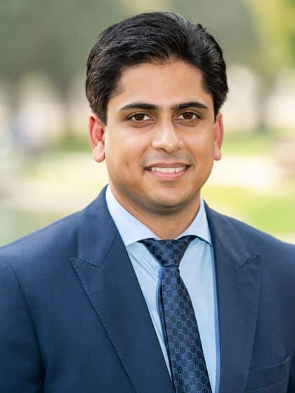 Dr. Devan Dalla Ora Dentistry Elk Grove CA